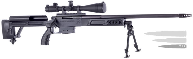 RPA Rangemaster 7.62 Rifle