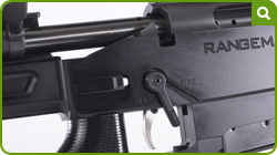 Rangemaster 7.62 Safety